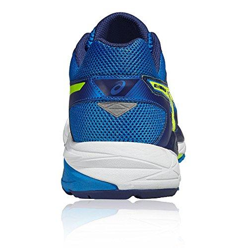 Índigo 12 amarillo Running 5 Asics 40 foundation Eu Gel De Zapatillas azul Azul 2e Eléctrico pBpPAnXq