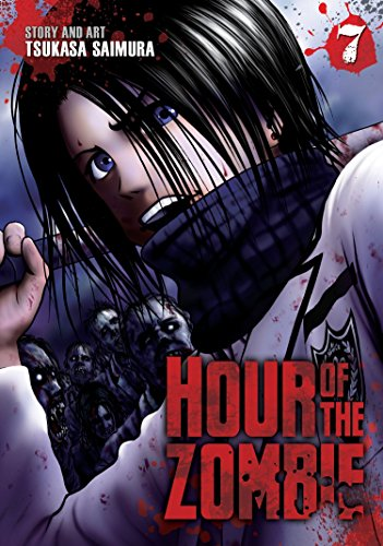 [Read] Hour of the Zombie Vol. 7<br />[D.O.C]