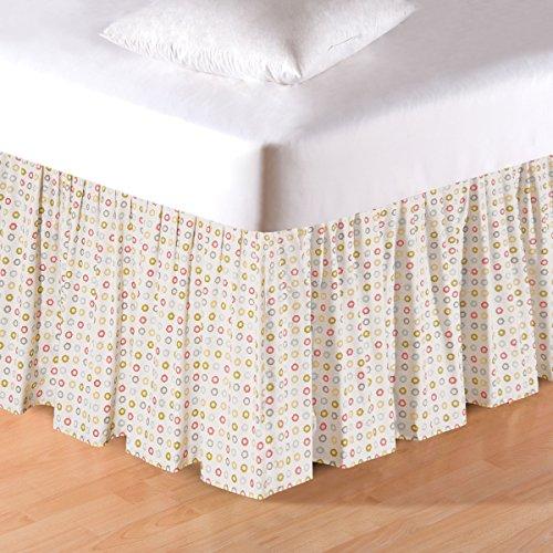 Adalynn King Bed Skirt by C&F Home