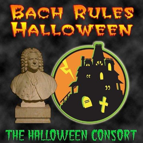 Bach Rules Halloween