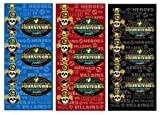 Survivor Season 20 Heroes vs Villians-Complete Season Combo 3 Pack