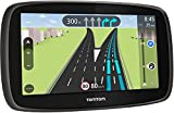 TomTom Start 50 Europe Navigationsgerät (5 Zoll, Lifetime Maps, Fahrspurassistent,  Tap & Go, Schnellsuche, Karten von 45 Ländern Europas)