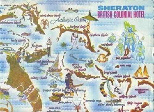 sheraton-british-colonial-hotel-placemat-the-bahamas
