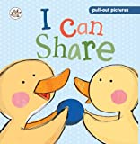 I Can Share, Parragon Books, 1445457350