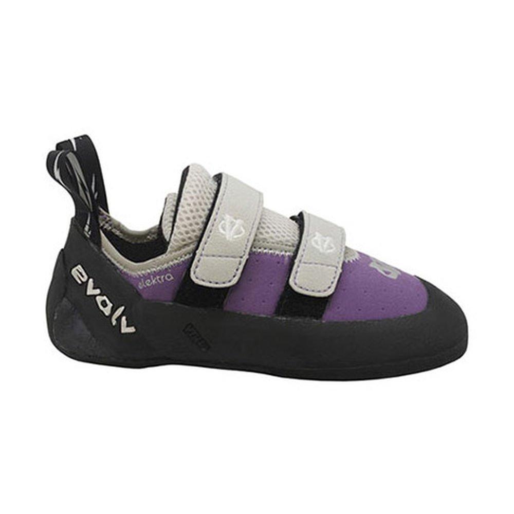 Evolv Elektra Climbing Shoe - Women's Violet 7.5 by Evolv