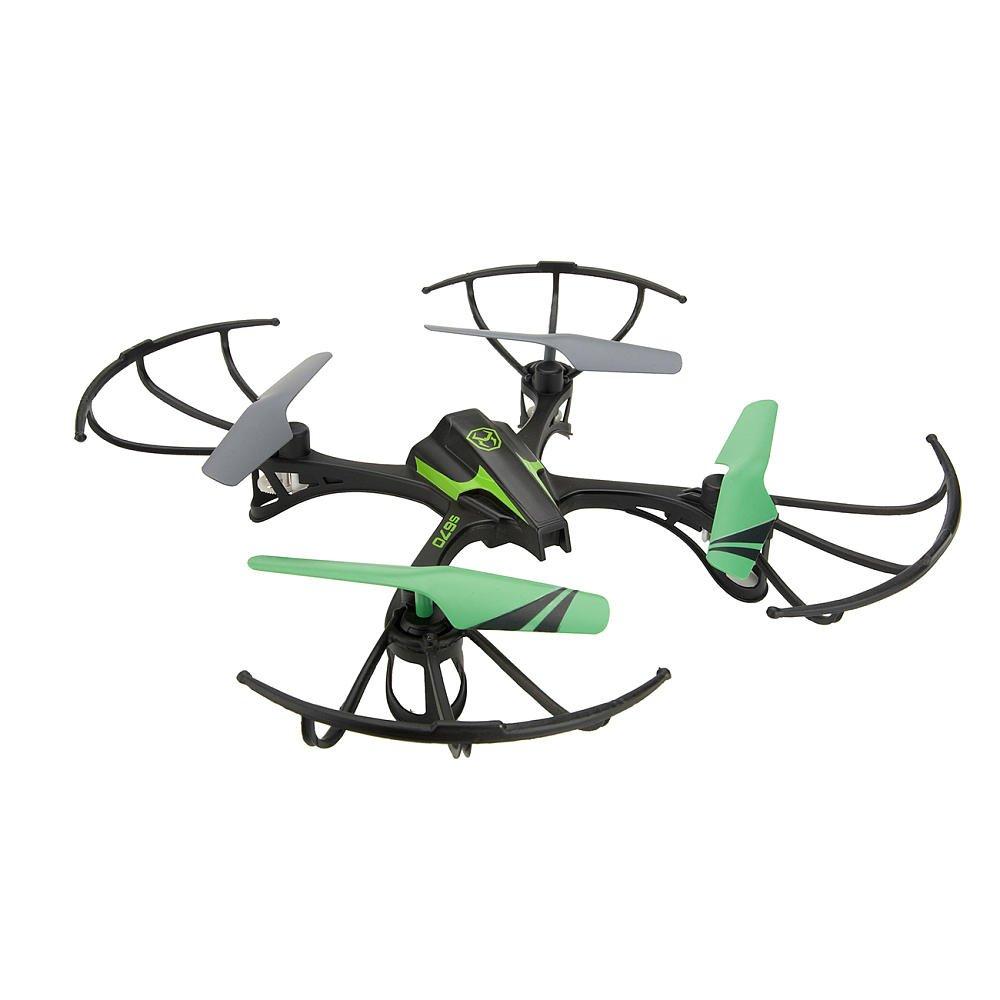 Sky Viper S670 Stunt Drone, Negro: Amazon.es: Juguetes y juegos