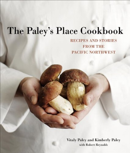 The Paley's Place Cookbook: Recipes and Stories from the Pacific - Barbecue List Ingredients