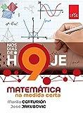 Nos Dias de Hoje. Matemática na Medida Certa. 9º Ano