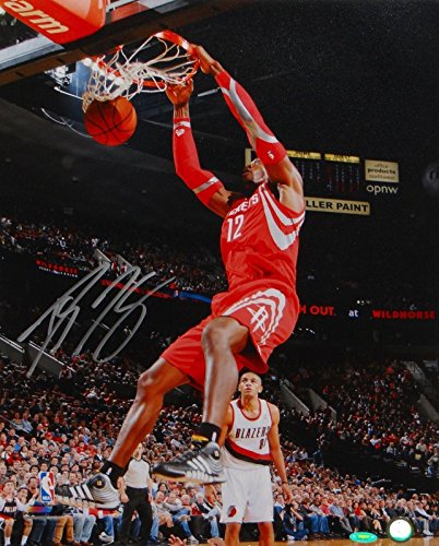 Signed Dwight Howard Photograph - 16x20 Dunking - Tristar Productions Certified - Autographed NBA Photos