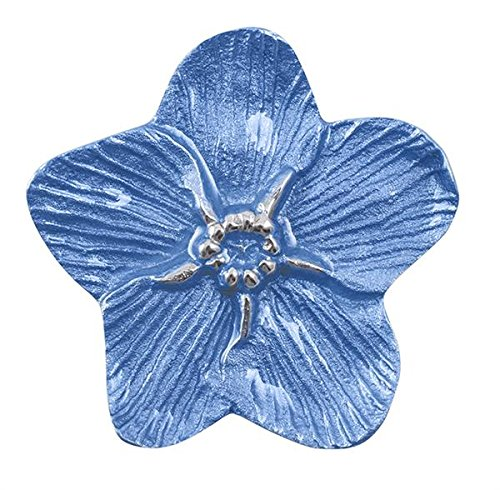 Mariposa forget-me-notチャーム、ブルー   B0164SOEJO