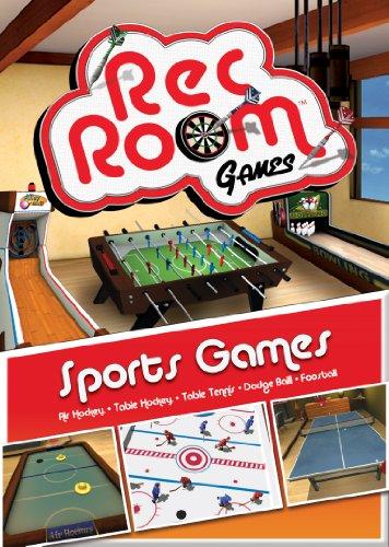 Rec Room Volume 1: Sports Games [Download]