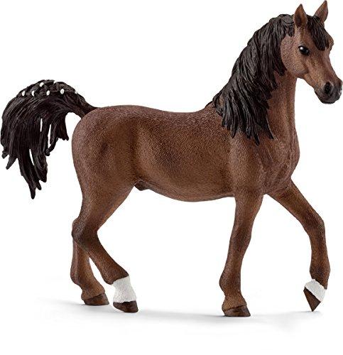 Schleich - 13811 - Figurine haute qualité - Etalon Arabe