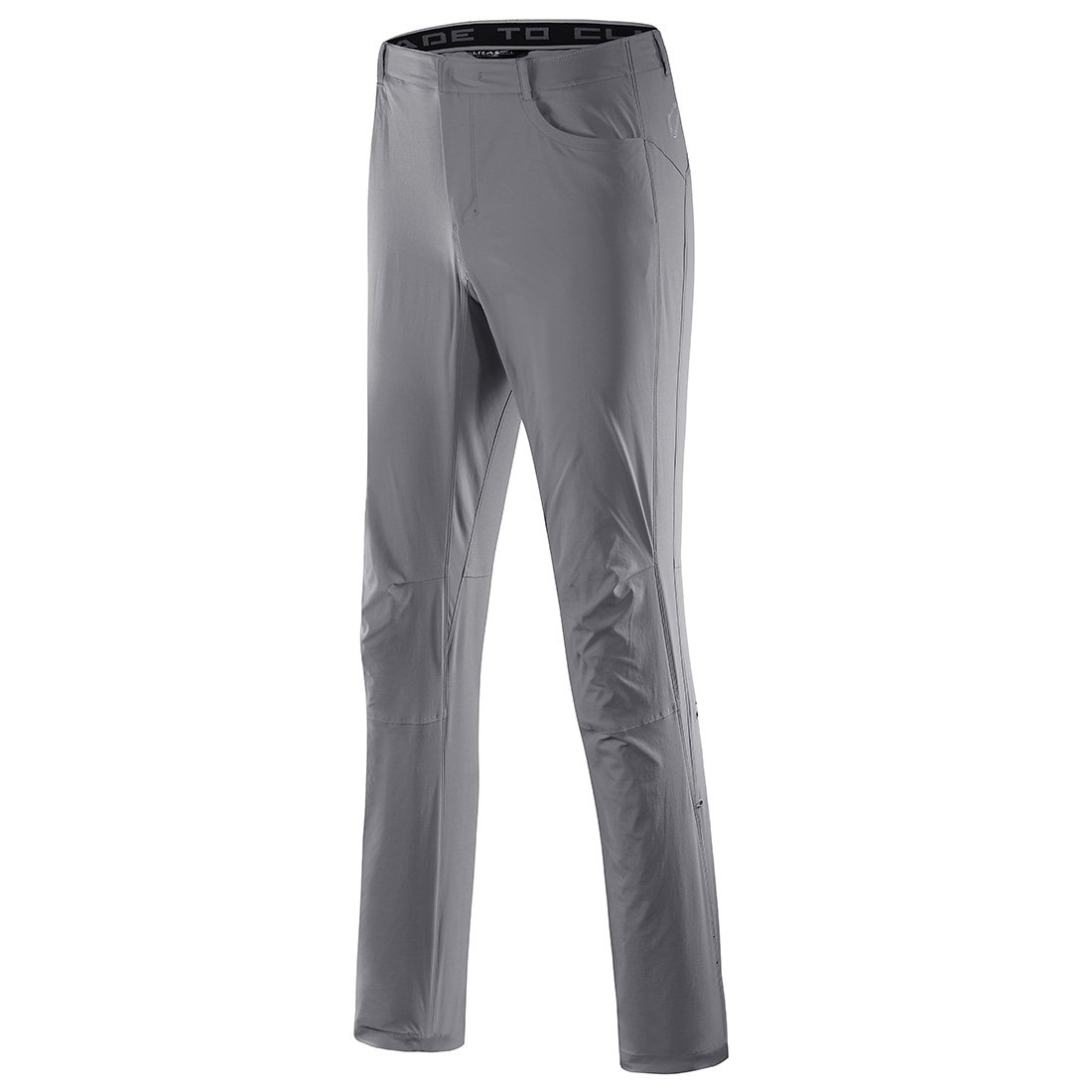 KAILAS Mens 9A Quick Dry Pants Lightweight Classic Rock Climbing Bouldering