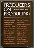 Producers on Producing, Stephen Langley, 0910482683