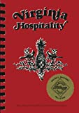 Virginia Hospitality, Wimmer Books Plus Staff, 0961360011