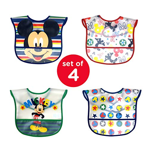 Disney Mickey Mouse Toddler Catcher product image