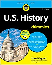 Image of the product US History for Dummies    that is listed on the catalogue brand of .