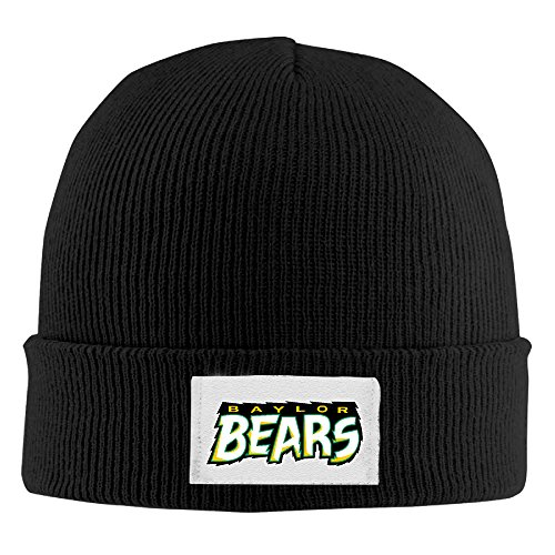 unisex-knit-cap-baylor-university-bears-black
