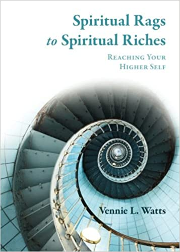 Book Spiritual Rags to Spiritual Riches