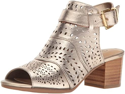 Bella Vita Womens Fonda Dress Sandal