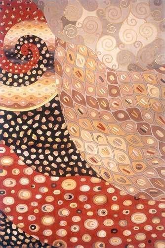 Momeni Abstract Rug (Momeni Modern Multi Abstract 8'-0