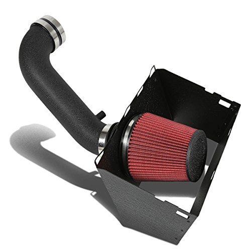 04 dodge ram 2500 cold air intake - 4