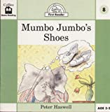 img - for Mumbo Jumbo Shoes book / textbook / text book