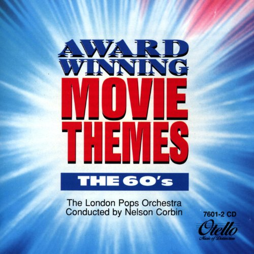 awardwinning movie themes the 60s by the london pops