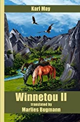 Winnetou II (1st ed, out of print)