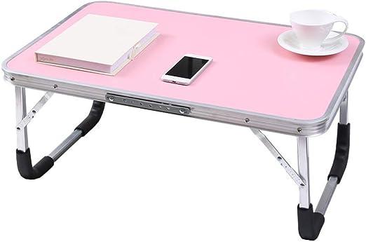 mesa plegable LITING El Portable de Aluminio del Estudiante de la ...