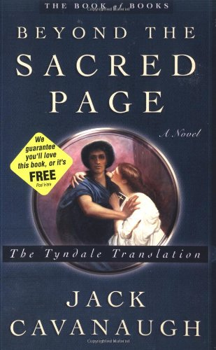 Beyond the Sacred Page (The Book of Books Series #2)