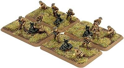 Trench Mortar Platoon