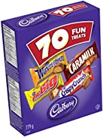 Save up to 30% on Halloween Candy