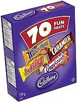 Save on Cadbury Fun Treats