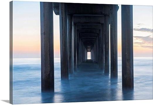POP ART PRINT California I LA Pop Art 14x11