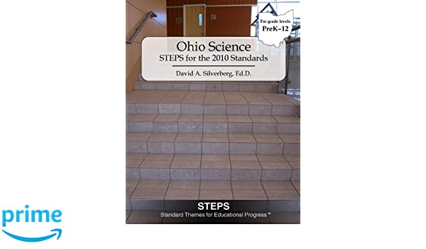 Amazon com: Ohio Science: STEPS for the 2010 Standards