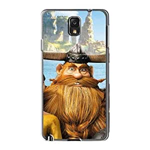 Shockproof Hard Phone Case For Samsung Galaxy Note3 With Allow Personal Design Nice How To Train Your Dragon 2 Pattern AaronBlanchette WANGJING JINDA