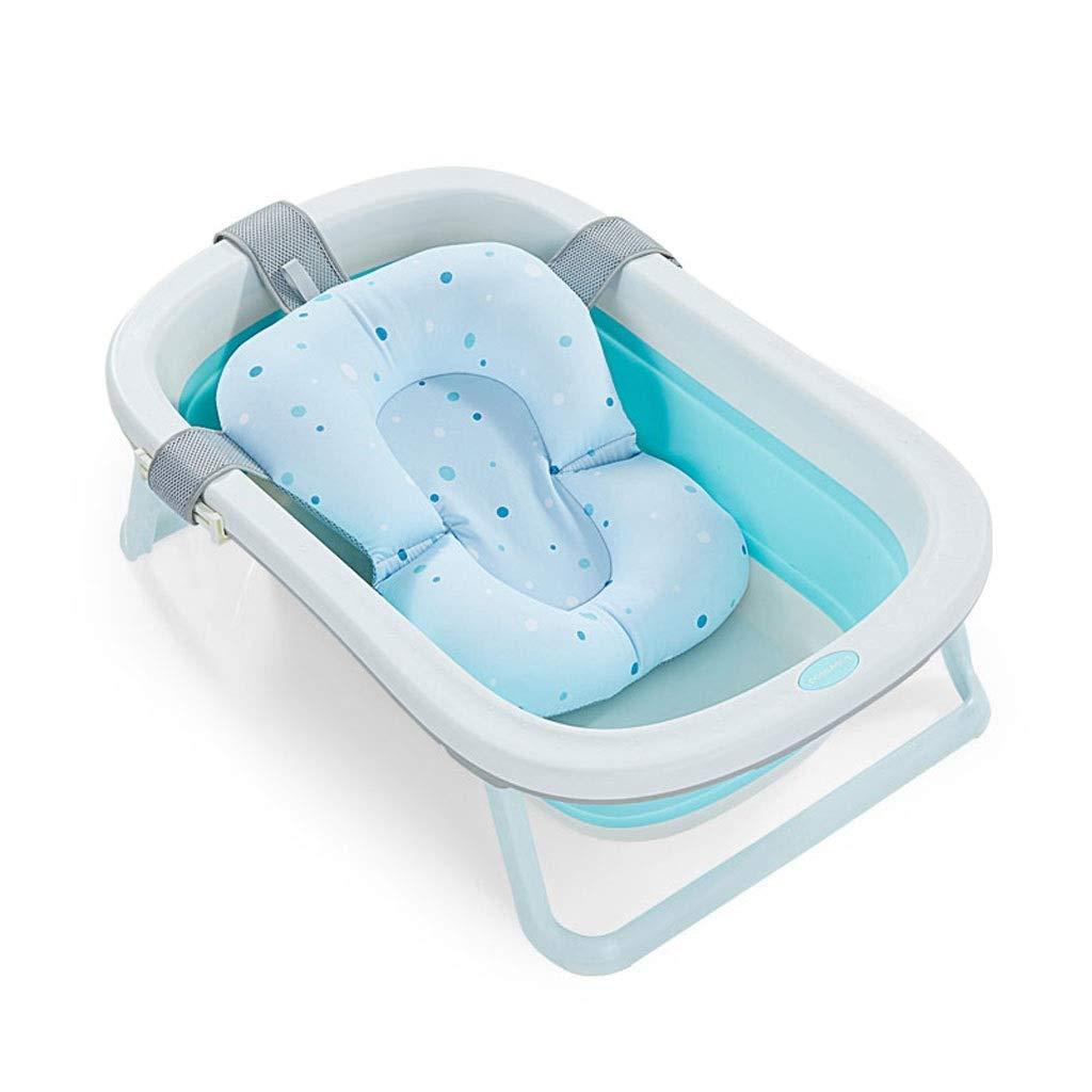 Baño del bebé Asiento Ducha del bebé recién nacido de hidromasaje ...