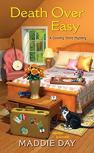 Death Over Easy (A Country Store Mystery Book 5)