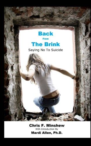 Download Back From the Brink: Saying No to Suicide pdf