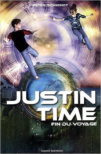 Lire un Justin Time, Tome 5 : Mission Londres pdf, epub