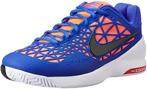 8d9b11a1db2d Nike Men s Zoom Cage 2 Persian Violet