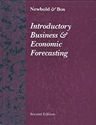 Introductory Business and Economic Forec