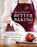The New Best of Betterbaking. Com, Marcy Goldman, 1770500022