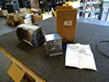 Johnson Controls M120JGA-1 Actuator 24V ADJ Travel 65-270 DEG 35 LB-IN