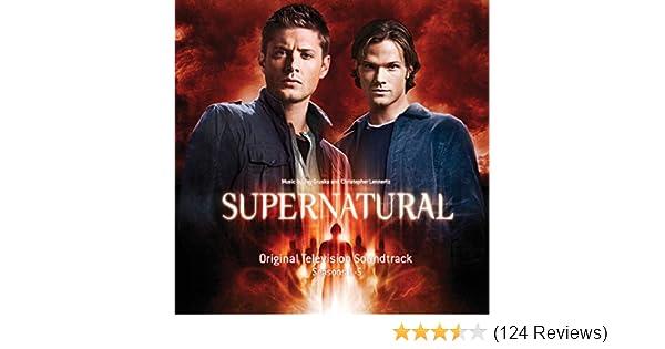 Supernatural: Seasons 1-5 (Original Television Soundtrack