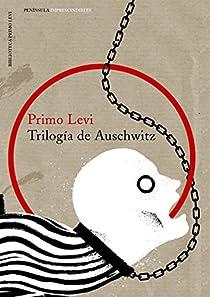 Trilogía de Auschwitz par Levi