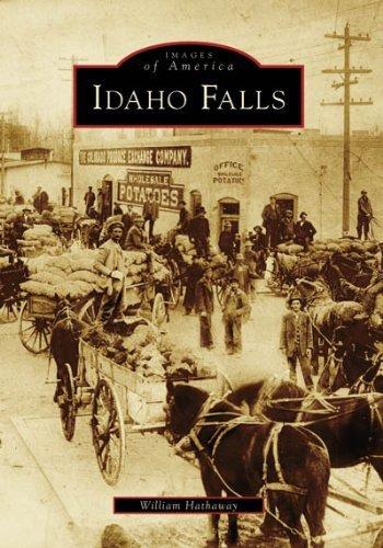 Idaho Falls (ID) (Images of America) Paperback – December 4, - Shopping Falls Idaho