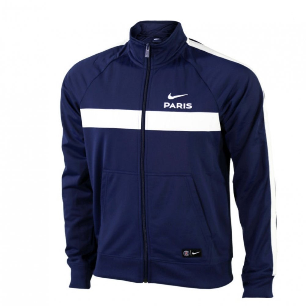 Nike Paris Saint Germain M NSW Jkt PK Cre - Chaqueta para ...