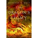 The Dragon's Legacy: The Dragon's Legacy Book 1